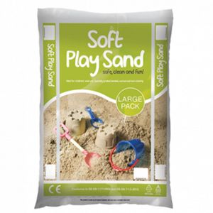Kelkay Soft Play Sand Large