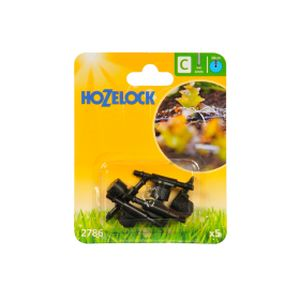 Hozelock In-Line Adjustable Sprinkler