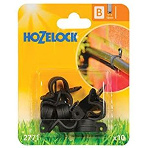 Hozelock Supply Hose Clip 13mmx10