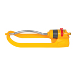 Hozelock Rectangular Sprinkler Plus 180
