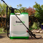 Greenkey Knapsack Sprayer 12ltr