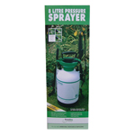 Greenkey Pressure Sprayer 8Ltr