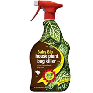 Baby Bio Insecticide 1Lt