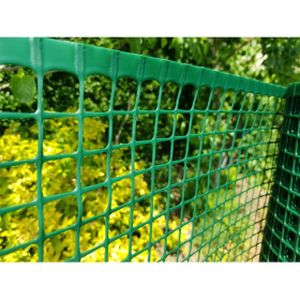 Cut Multi-Mesh 15mm Green x 1m wide