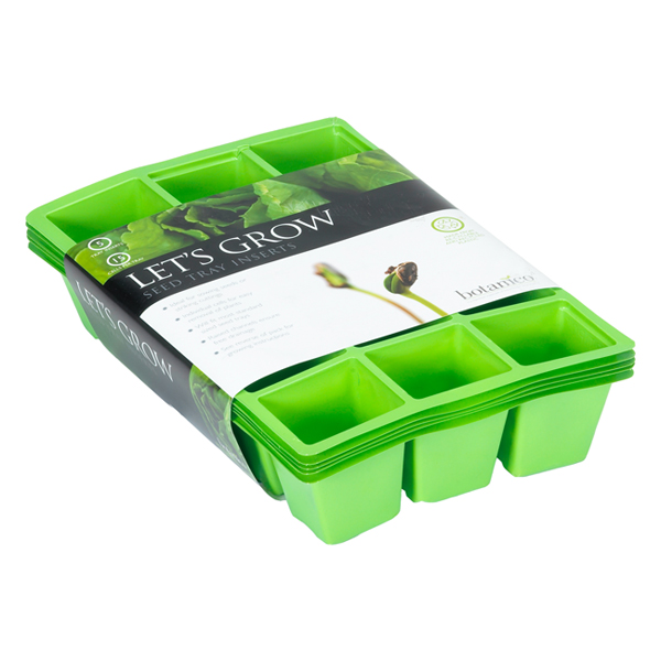 Botanico Seed Tray Insert 15 Cell