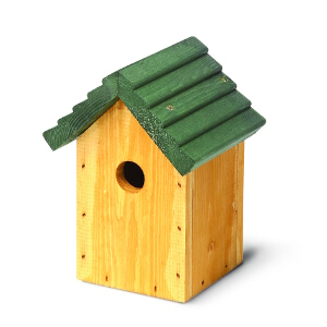 Bird Houses and Nest Boxes