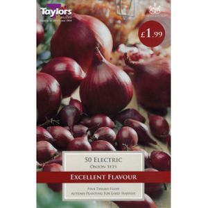 Taylors Onion Electric