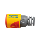 Hozelock Aquastop Plus Connector