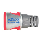 Hozelock Pro Metal Aquastop Connector (2035)