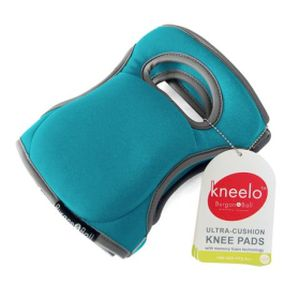 Burgon & Ball Kneelo Knee Pad Eucalyptus
