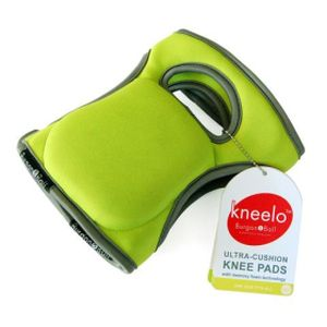 Burgon & Ball Kneelo Knee Pad Gooseberry