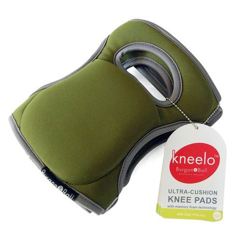Burgon & Ball Kneelo Knee Pad Moss