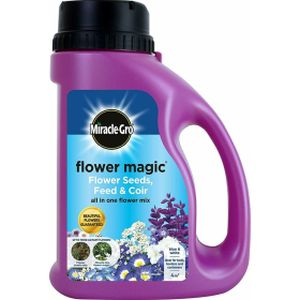 Miracle-Gro Flower Magic Blue and White 1kg