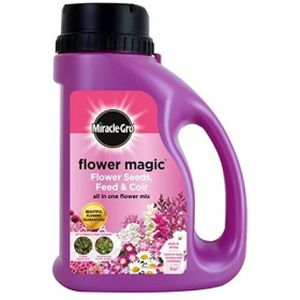 Miracle-Gro Flower Magic Pink and White 1kg