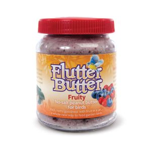 Jacobi Flutter Butter Buggy Fruity 330g