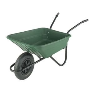Walsall Shire 90L Barrow Green Pneumatic