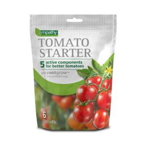 Empathy Tomato Starter With Rootgrow** New!