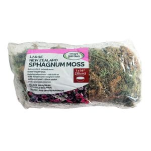 Smart New Zealand Spaghum Moss Large