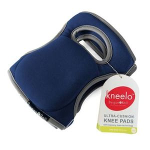 Burgon & Ball Kneelo Knee Pad Navy