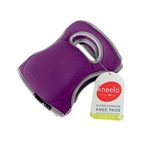 Burgon & Ball Kneelo Knee Pad Plum