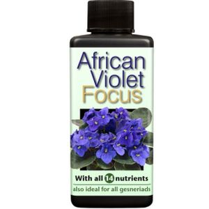 Growth African Violet Focus 100ml