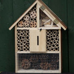 Greenkey Natural Roof Insect Hotel