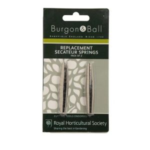 Burgon & Ball RHS Replacement Springs - Pack Of 2