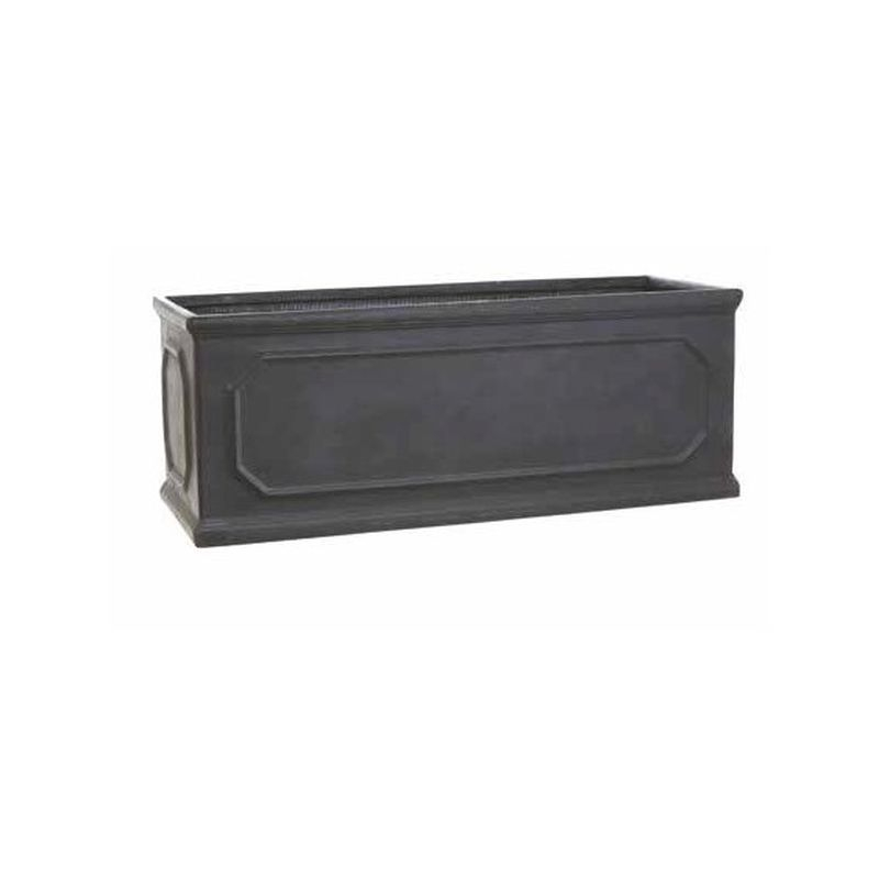 Woodlodge Chelsea-Lite Trough - Large