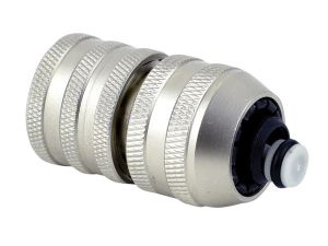 Flopro Elite Water Stop Hose Connector