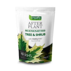 Empathy AfterPlant Tree&Shrub Food with RootGrow RHS 1kg