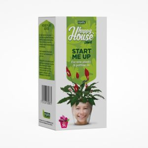 Empathy Happy House Plant Food 75ml