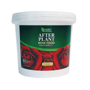 Empathy AfterPlant Rose Food with RootGrow RHS 2.5Kg