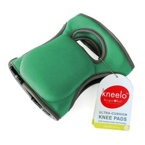 Burgon & Ball Kneelo Knee Pad Emerald