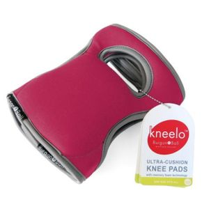 Burgon & Ball Kneelo Knee Pad Berry