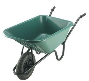 Walsall Monarch 120l Poly Barrow Green