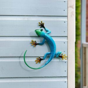 Smart Décor Gecko Azure