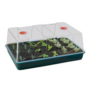 Garland Large High Dome Propagator With Holes