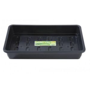 Garland Midi Garden Tray Black Without Holes