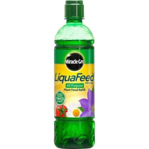 Miracle Gro Liquafeed Refill 475ml