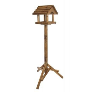 Tom Chambers Country Garden Bird Table