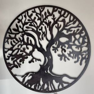 Bakers Tree Of Life - Large