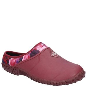 Muck Boot Muckster Ii Slip On Clog Red 9