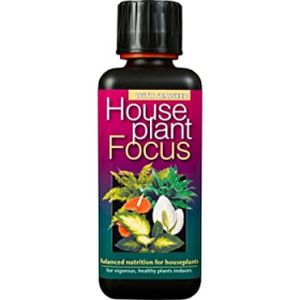 Growth Houseplant Focus 100ml