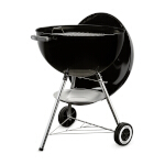 Weber Original Classic Kettle Charcoal Barbecue 57cm