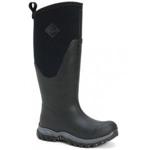 Muck Boot Arctic Sport Ii Tall Blk/Gy S3