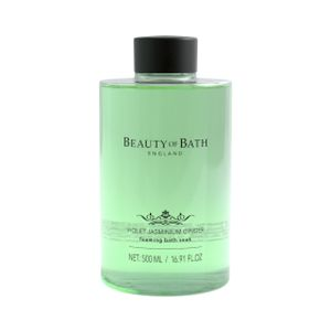 Beauty of Bath Violet Jasminium Ginger Bath Soak