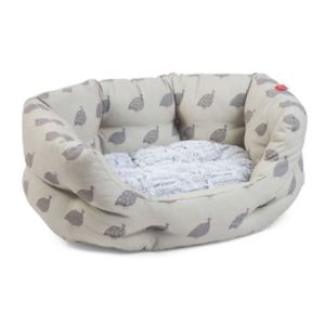 Zoon Feathered Friends Oval Dog Bed - XL