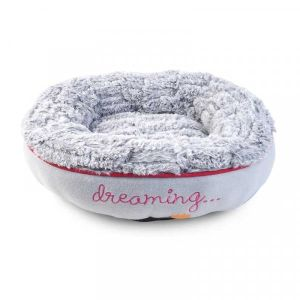 Zoon Hoglets Donut Bed 45x45x12cm