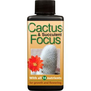 Growth Cactus & Succulent Focus 100ml