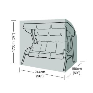 Garland 3-4 Seater Swing Cover